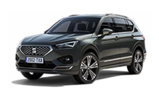 Автомобили seat — модельный ряд автомобилей сеат