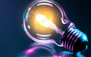 Преимущества и недостатки ламп накаливания премиум
