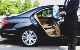 Особенности получения лицензии на такси без ип
