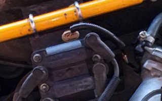 Модуль зажигания ваз 2112 16 клапанов