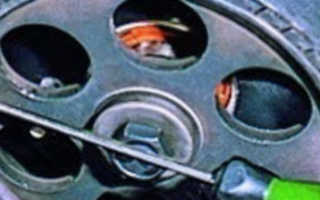 Метки грм ваз 2114 8 клапанов