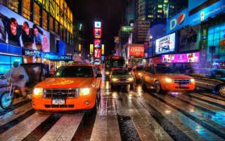 Особенности и история развития компании uber