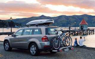 Багажник на крышу автомобиля: критерии верного выбора