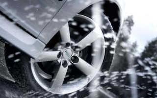 Виды автомобильных шин и правила их выбора