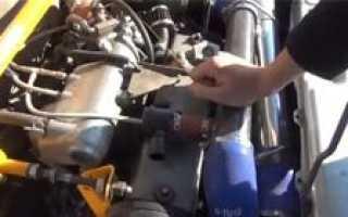 Ремонт двигателя ваз 2108