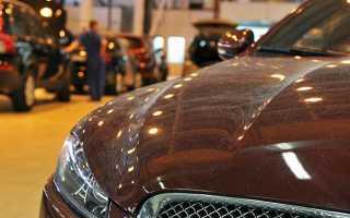 Эпоксидная защита кузова автомобиля