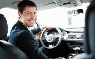 Аренда автомобиля: основные преимущества