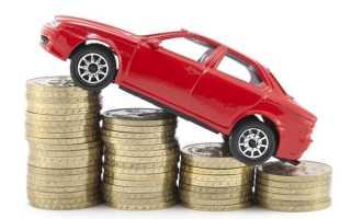 Как продать разбитую машину