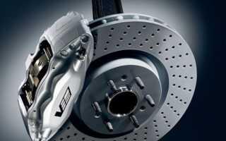 Кривые тормозные диски. как справиться с этой проблемой?