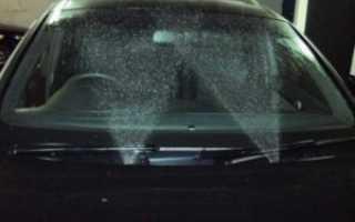 Не работает омыватель лобового стекла ваз 2114