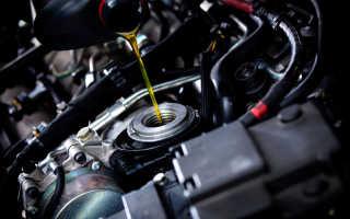 Основные причины повышения расхода масла в автомобиле