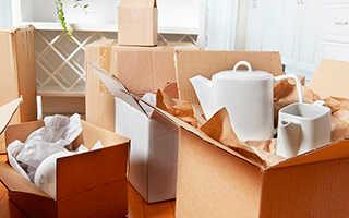 Особенности доставки хрупких грузов