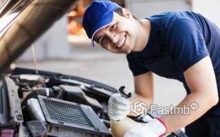 Оформление кредита на ремонт автомобиля