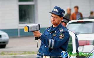 Зачем устанавливать радар-детектор в автомобиле?