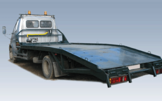 Разновидности эвакуаторов и особенности эвакуации транспортных средств