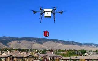 Квадрокоптеры: преимущества, особенности и варианты применения