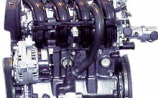 Ремонт инжекторных двигателей