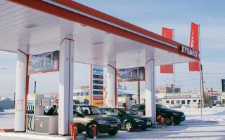 Бизнес-идея: открытие автозаправочной станции