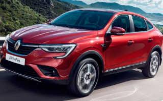 Автомобили renault — модельный ряд автомобилей рено