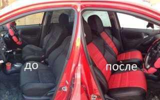 Главные особенности и виды чехлов для автомобилей