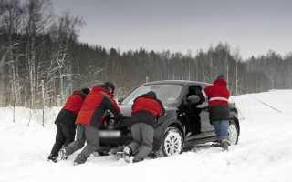 Нюансы эксплуатации автомобилей зимой