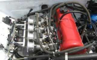 Ремонт двигателя ваз 2106