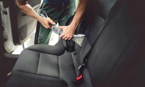Чистка обивки авто после каждого сезона