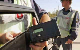 Способы избежать штрафов во время езды на автомобиле