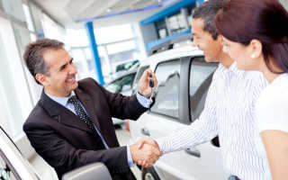 Полезные рекомендации касательно приобретения поддержанного авто